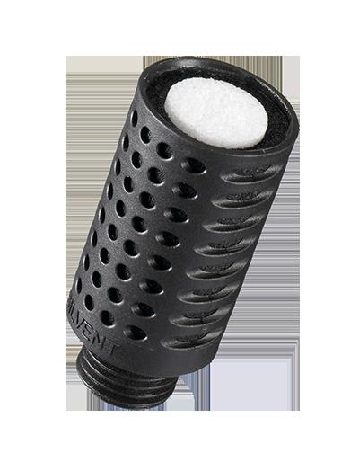 Silvent pneumatic muffler SIS-03.