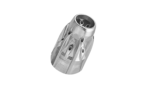 Silvent air nozzle X07